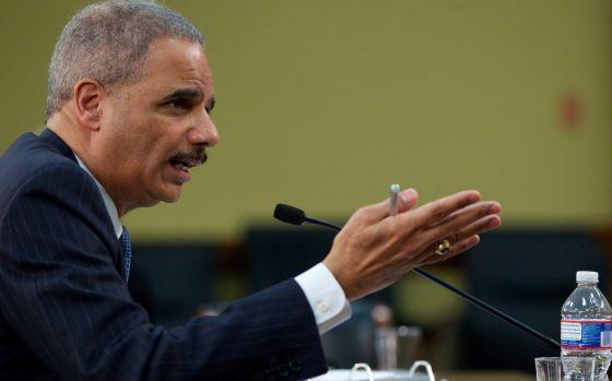 La agencia AP acusa a la Administración de Obama de espiar a sus periodistas