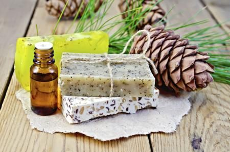 cedarwood oil uses