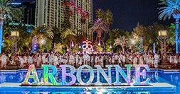 Discover Arbonne