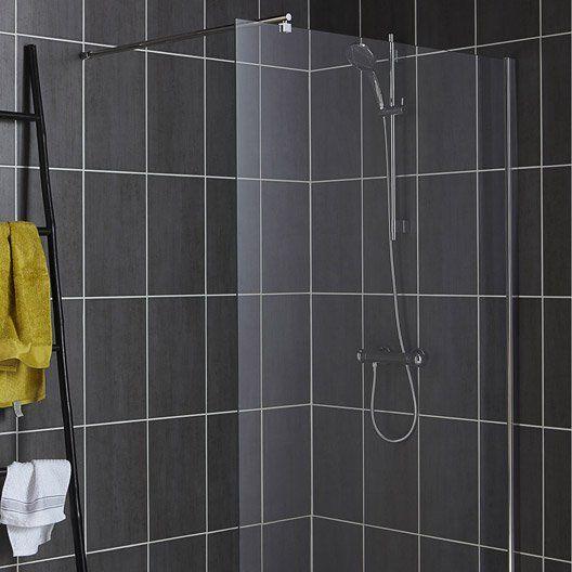22 best salle de bain bas images on Pinterest Bathroom, Appliques - hauteur robinet douche italienne