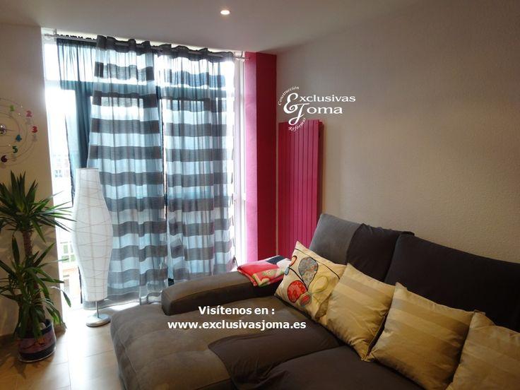 99 mejores im genes sobre interiores de viviendas en - Lo ultimo en decoracion de interiores ...