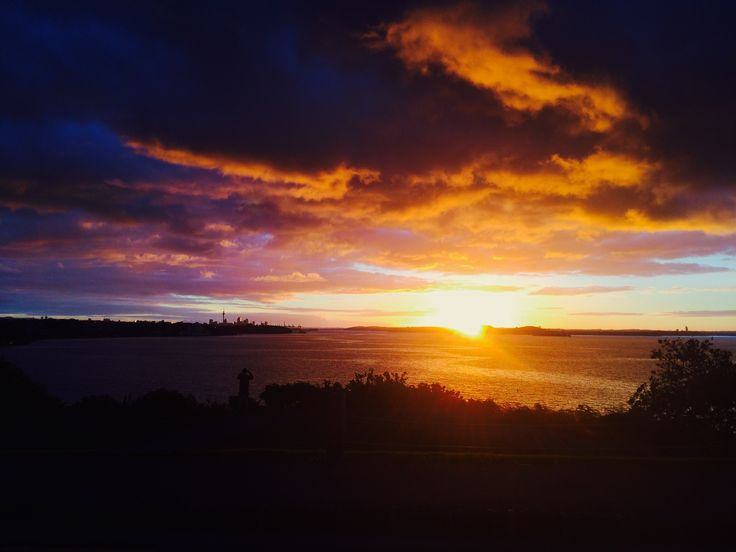 St.Heliers#Auckland#SunSet