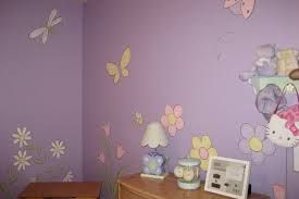 Pastel shades go well with accessories like desk lamps and picture frames for a fresh clean look
