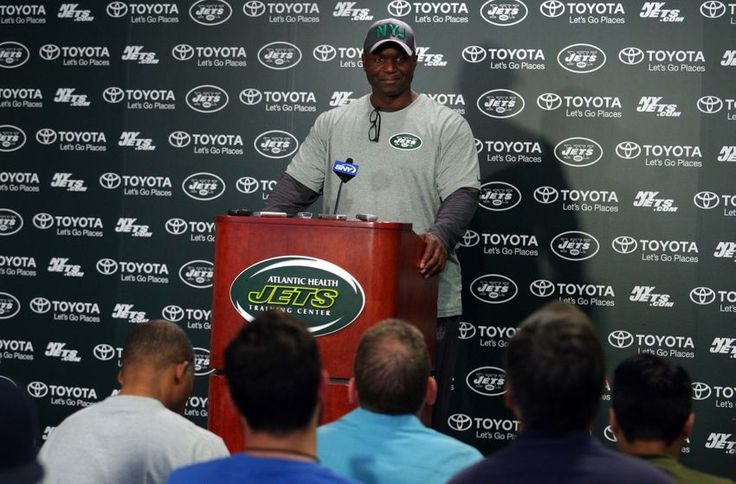 Todd Bowles: Balanced approach will yield results