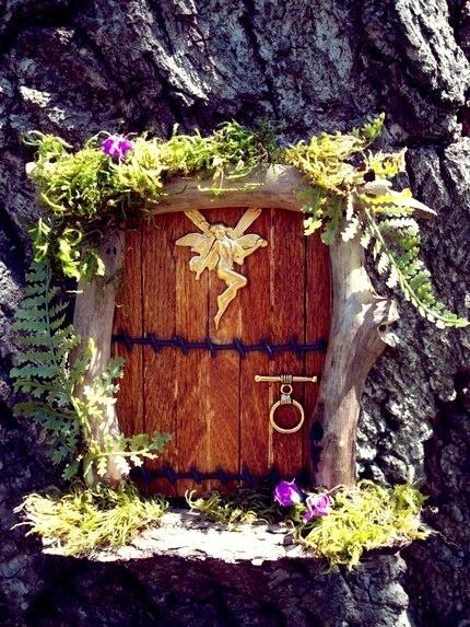 Gnome Garden: 17 Best Images About Fairyland Ideas On Pinterest