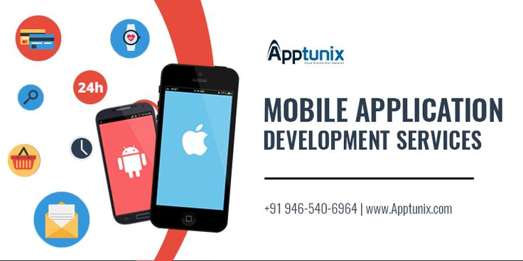 Apptunix is top ranked company in the field of mobile development and provides the mobile application development services for iPhone development,android application ,ios application, and all other application services.if you know more about please call us - +91 946 540 6964.