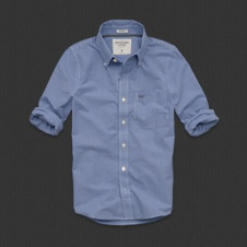 Abercrombie  men Classic Shirt