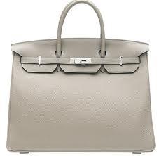 Hermes Birkin- Gris tourtterelle mouse.: Baggage Claim, Woman Handbags, Bags Clutches Wallets, Hermes Birkin, Michael Kors Bags, Grey Birkin, Bags Clutches Accesscori, Hermè Birkin, Birkin 40