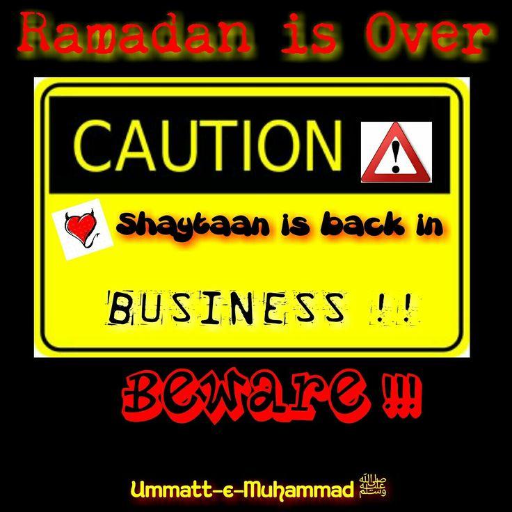 Ramadan#quote