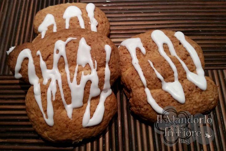 Biscotti di monreale