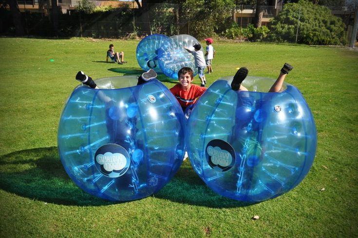 November Activities Guide  7 Perth Family Events this November