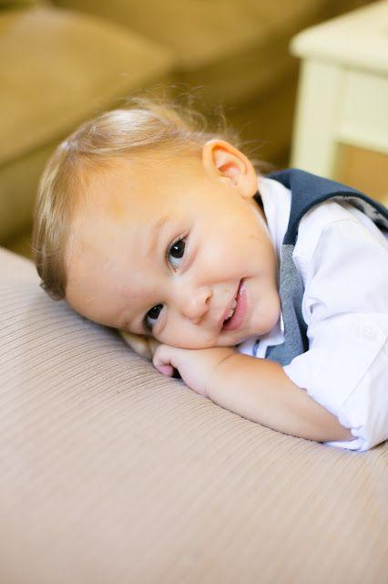 Anna Saccone: Mommy Monday: Emilia Turns Three!