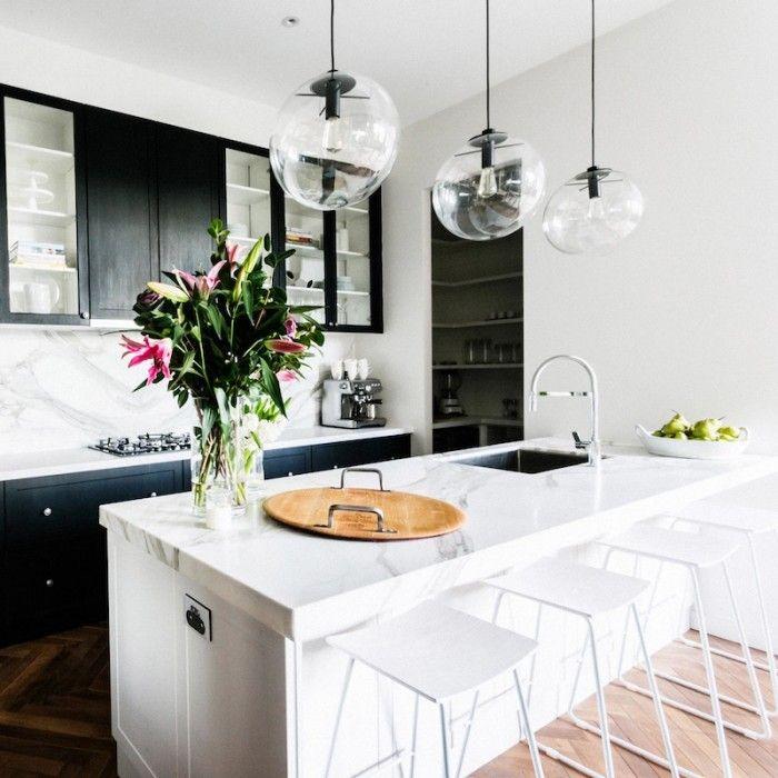The Block Glasshouse: Kitchen week!