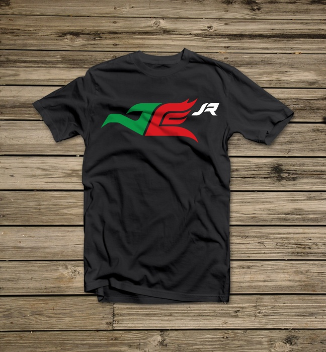 Julio Cesar Chavez Jr. - Official Online Store - JC Chavez Jr Official Men's T-Shirt Black, $25.00 (http://www.jcchavezjrstore.com/jc-chavez-jr-official-logo-mens-t-shirt-black/)