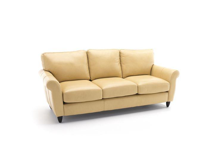 Leather Sofa Bobs Furniture