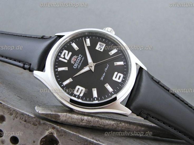 Orient Uhr Chicane Automatik Edelstahl Herrenuhr Datum FER1X003B0 in Uhren & Schmuck, Armband- & Taschenuhren, Armbanduhren | eBay!