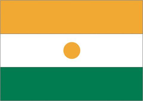 Niger Flag - Fly-Me Flag