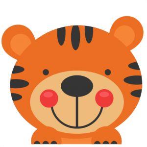 220 best thema dieren images on pinterest animal drawings rh pinterest com cute clipart animals cute animals clipart set