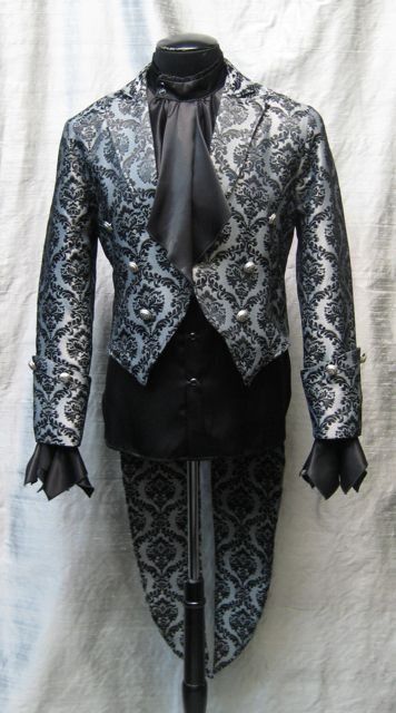 mens goth clothing for wedding | View topic - Men's Goth Clothing - Ideas?