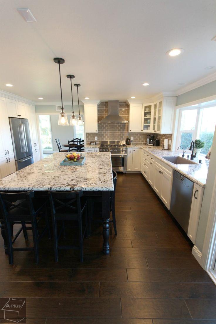 56 Best 69  Mission Viejo  Full Kitchen Stairs Study Desk Alluring Bathroom Kitchen Remodeling Inspiration Design