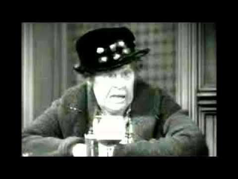 Marie Dressler - Working Girl Song, 1910