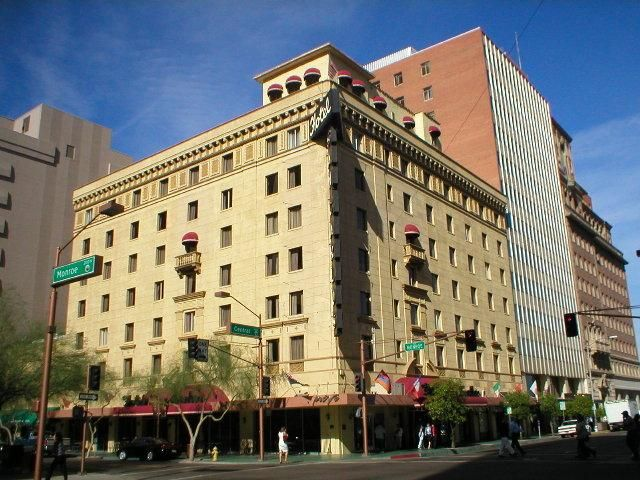 Developing Historic Preservation through Cultural Resource Management