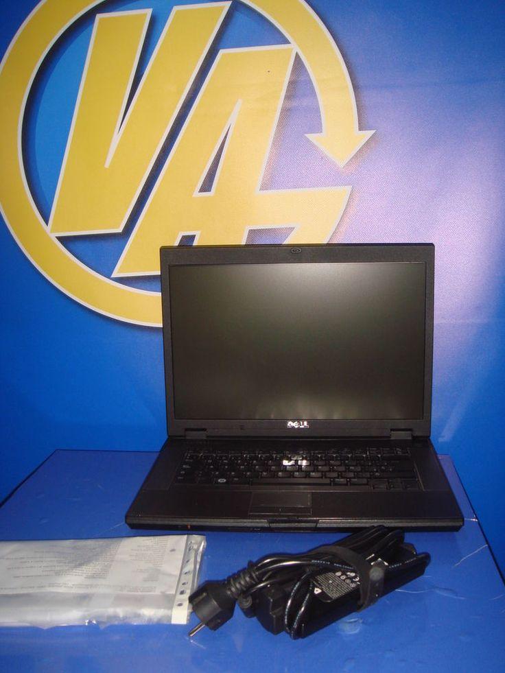 Ordenador Portatil Dell Latitude E5500-IDO- 160 GB - 2 GB RAM - Intel Core 2 Duo