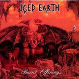 Burnt Offerings [Reissue] [CD], 7793