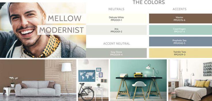 PPG Paints - Paint Colors, Professional Service, & More