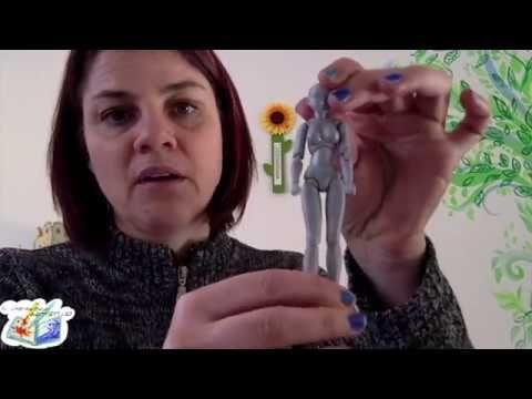 Recensione Figuart Body Chan: il manichino femminile