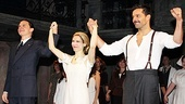 Evita Revival on Broadway - who wouldn't love Ricky Martin as Che?