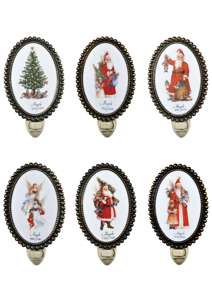 "6 Inch H Christmas 12 Pieces Night Light - 6 Inch H Christmas 12 Pieces Night Light Theme: VICTORIAN Religious HOLIDAY Product Family: Christmas Product Type: NOVELTY LAMPS AND ACCESSORIES Product Application: Color: ASSORTED Bulb Type: NL Bulb Quantity: 1 Bulb Wattage: 4 Product Dimensions: 6""H x 3.5""WPackage Dimensions: NABoxed Weight: lbsDim Weight: 10 lbsOversized Shipping Reference: NAIMPORTANT NOTE: Every Meyda Tiffany item is a unique handcrafted work of art. Natural variations in the…"