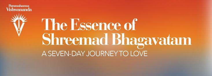 The Essence of the Shreemad Bhagavatam