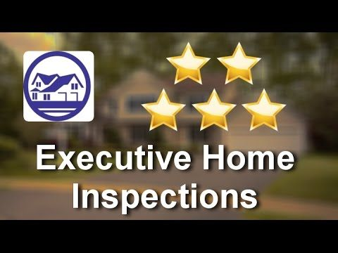 Executive Home Inspections Edmonton Great Five Star Review by Graham A.