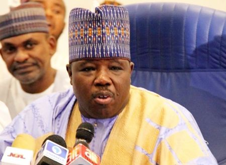 I Remain Loyal to Makarfi - Ali Modu-Sheriff Finally Declares Support for the PDP