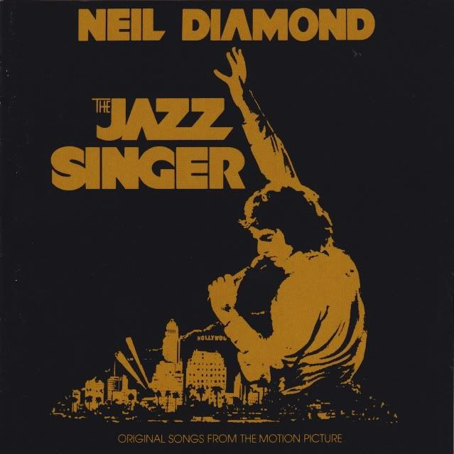 I loved Neil Diamond and the music in this film (I also had the vinyl album!)