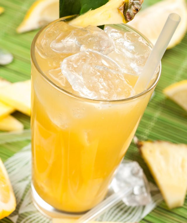Punch Recipes, Party Punch Recipes