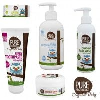 WIN a Pure Beginnings Hamper! #lbbcompetitions