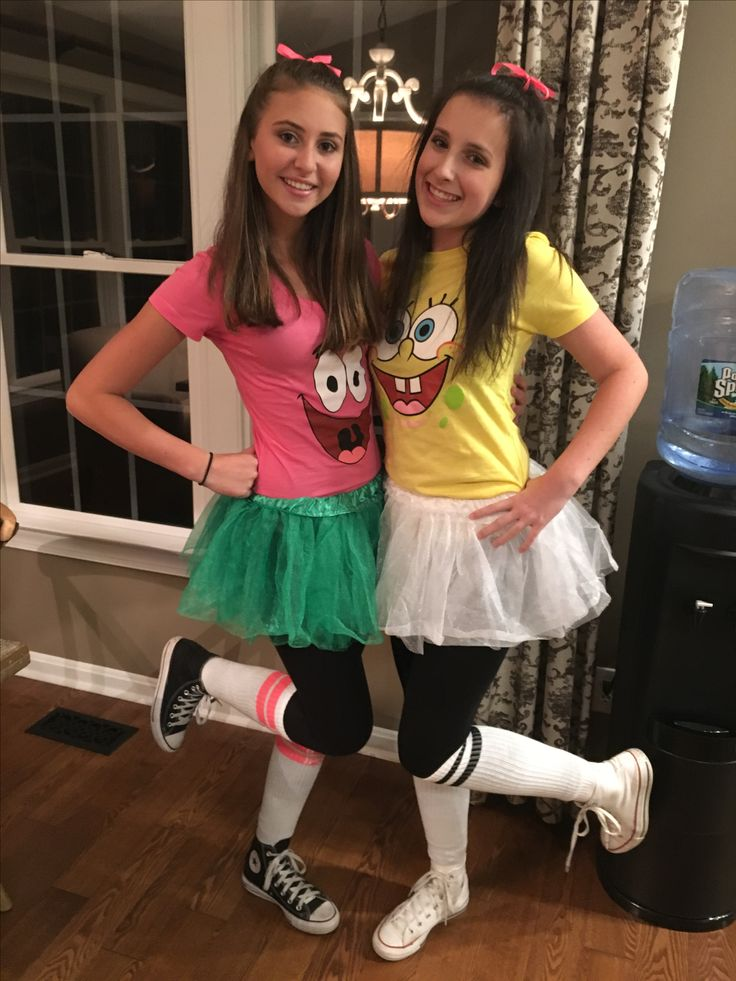 cute partner halloween costumes