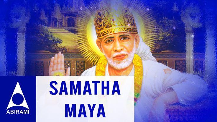 Samatha Maya - Usha Seturaman - Krishnan - Shirdi Sai Bhajans - Sadhana Sargam - Hariharan - Lata Mangeshkar - Songs for Shirdi Sai Baba - sai baba songs - saibaba songs - saibaba bhajan - sai baba bhajan - shirdi sai baba songs - hindi sai baba song - shirdi - sai aarti - saibaba - sai mantra - god songs - om sai ram - omsairam - sai ram sai shyam - sab ka malik ek - sai baba bhajan by pramod medhi - sai aashirwad - sai baba tum do kadam bado - sai baba aarti - sai ram - top 12 sai baba…