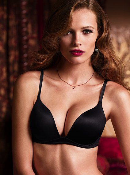 Victoria's Secret Wireless Push-Up Bra | Intimate Apparel ...