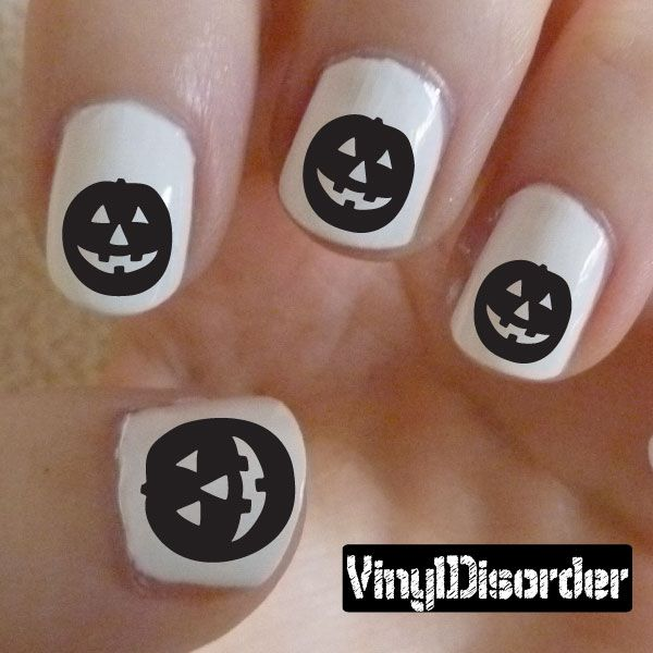 71 Best Nail Art Decals Images On Pinterest