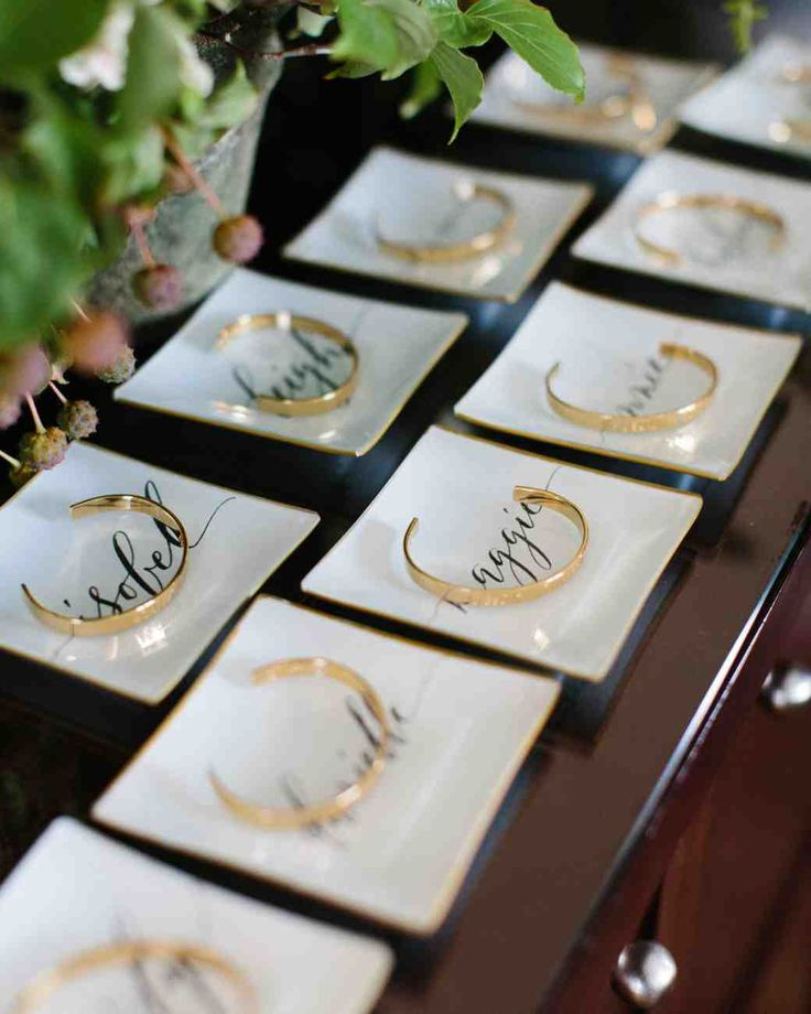 Contemporary Wedding Gifts: A Contemporary Wedding At A Boston Art Museum