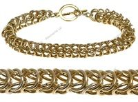 Sign up for our Box Weave Chainmaille Workshop at our Covent Garden Bead Shop - 3rd October 2015.