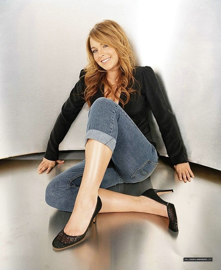 Cuffed-Up Jeans With Heels Are Those Juicy Jeans Sweet -2695
