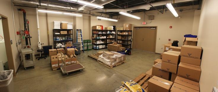 NEA Dialysis Storage Room Jonesboro, AR