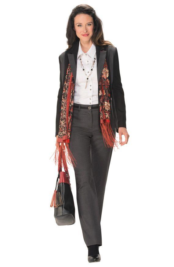 Marie Claire boutique - Collection automne-hiver 2014