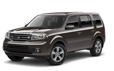 The 2015 Chicago Auto show held on the 12th of February showcased the luxurious Three-Row SUV marking the world debut of the 2016 Honda Pilot.