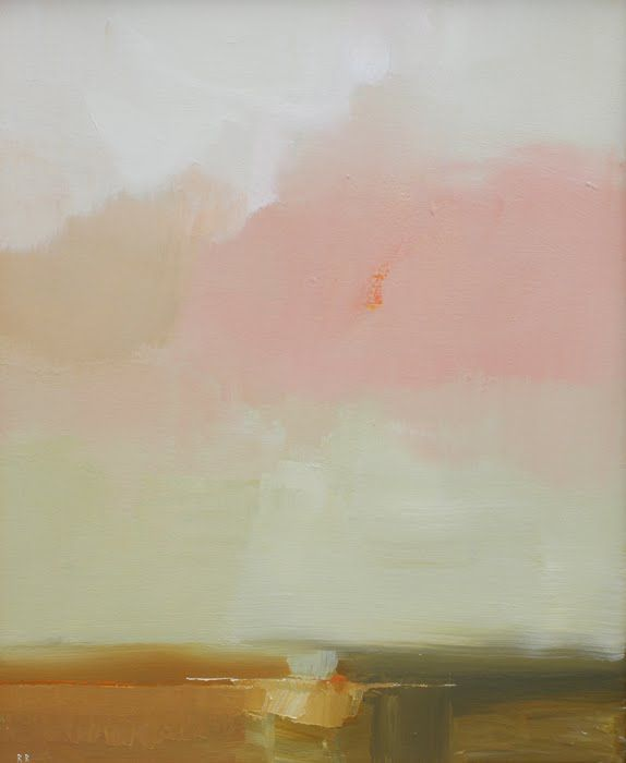 Landscape # 21 by Robert Roth