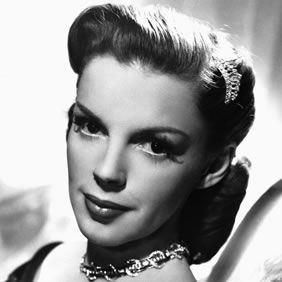 """""""Be a first rate version of yourself, instead of a second rate version of somebody else.""""    – Judy Garland"""